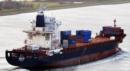 Korsanlar tarafından kaçırılan 15 mürettebat serbest bırakıldı
